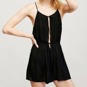 Intimately Free People Liaisons Romper XS